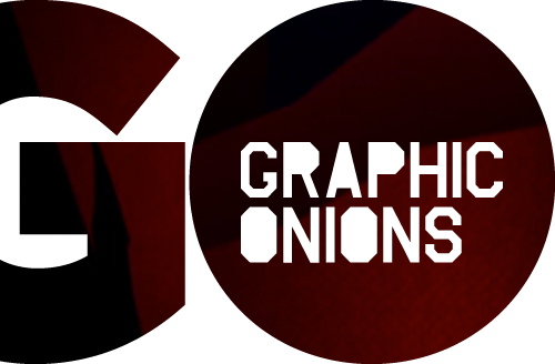 GRAPHIC ONIONS
