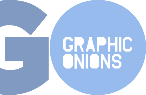 GRAPHIC ONIONS